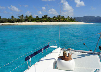 Relaxation: BVI Yacht Charters